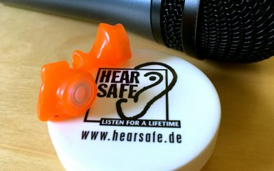 Volle Kontrolle dank In-Ear Monitoring?