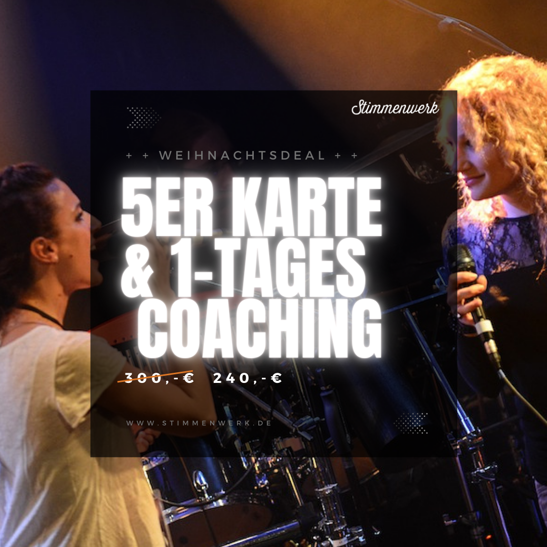 2-Tages Coaching
